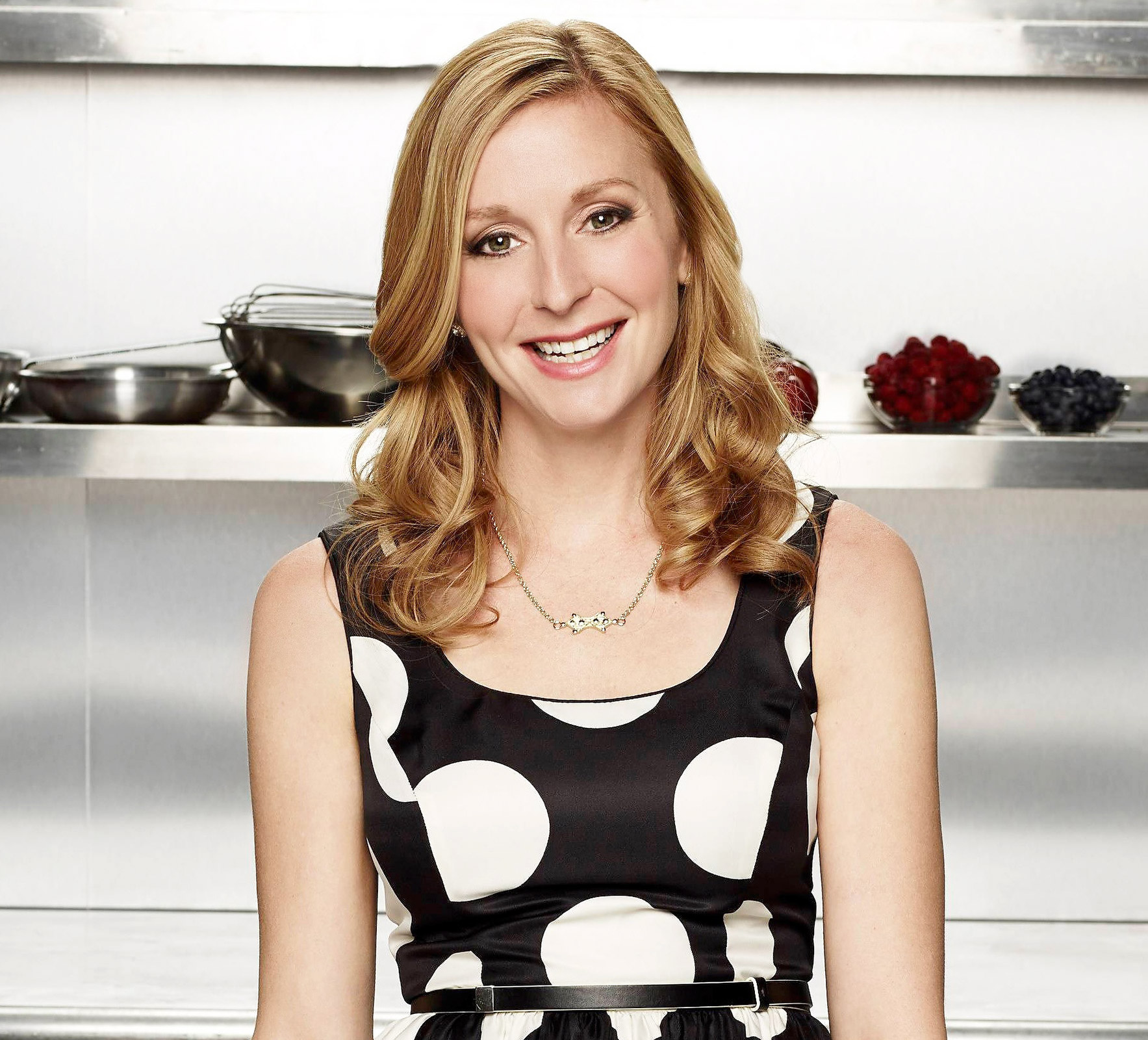 Christina Tosi And Recipe For Compost Cookies Fun Happy Desserts