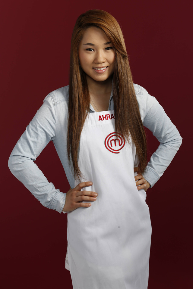 Ahran Cho | Masterchef Wiki | Fandom powered by Wikia
