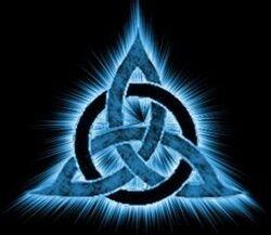 Trinity knot4