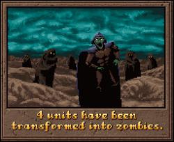 Screenshot CreateUndead ZombieMastery