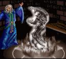Magic Spirit