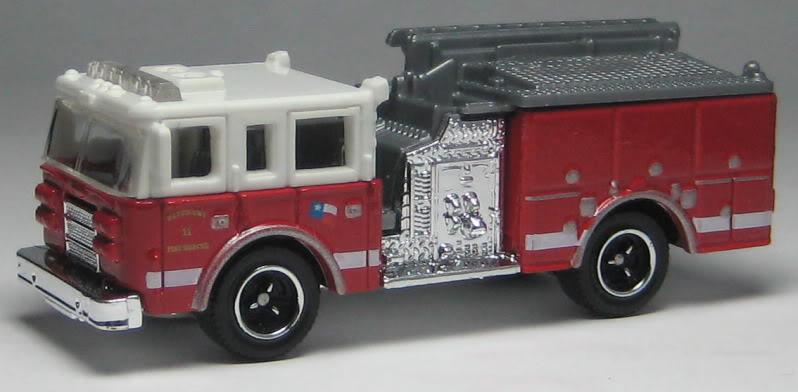 Pierce Dash Fire Engine Matchbox Cars Wiki Fandom