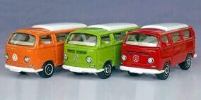 Volkswagen T2 Buses - 1289ff