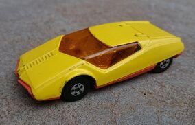 Datsun 126X