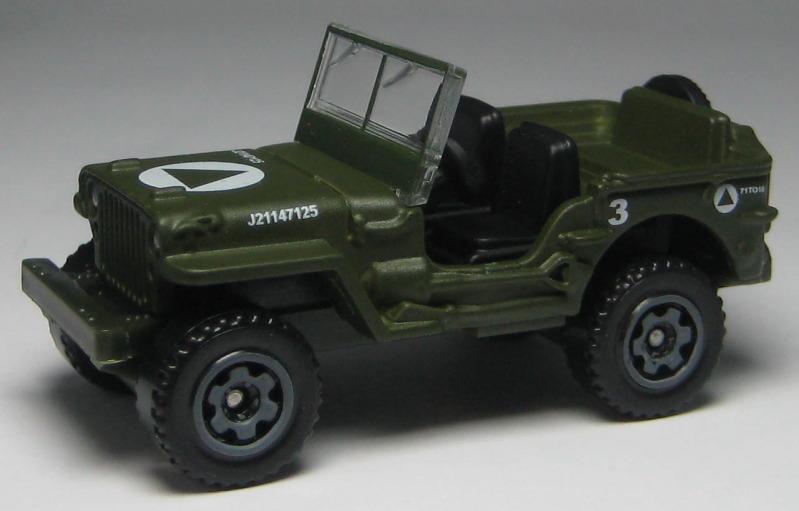 Jeep Willys Matchbox Cars Wiki Fandom Powered By Wikia