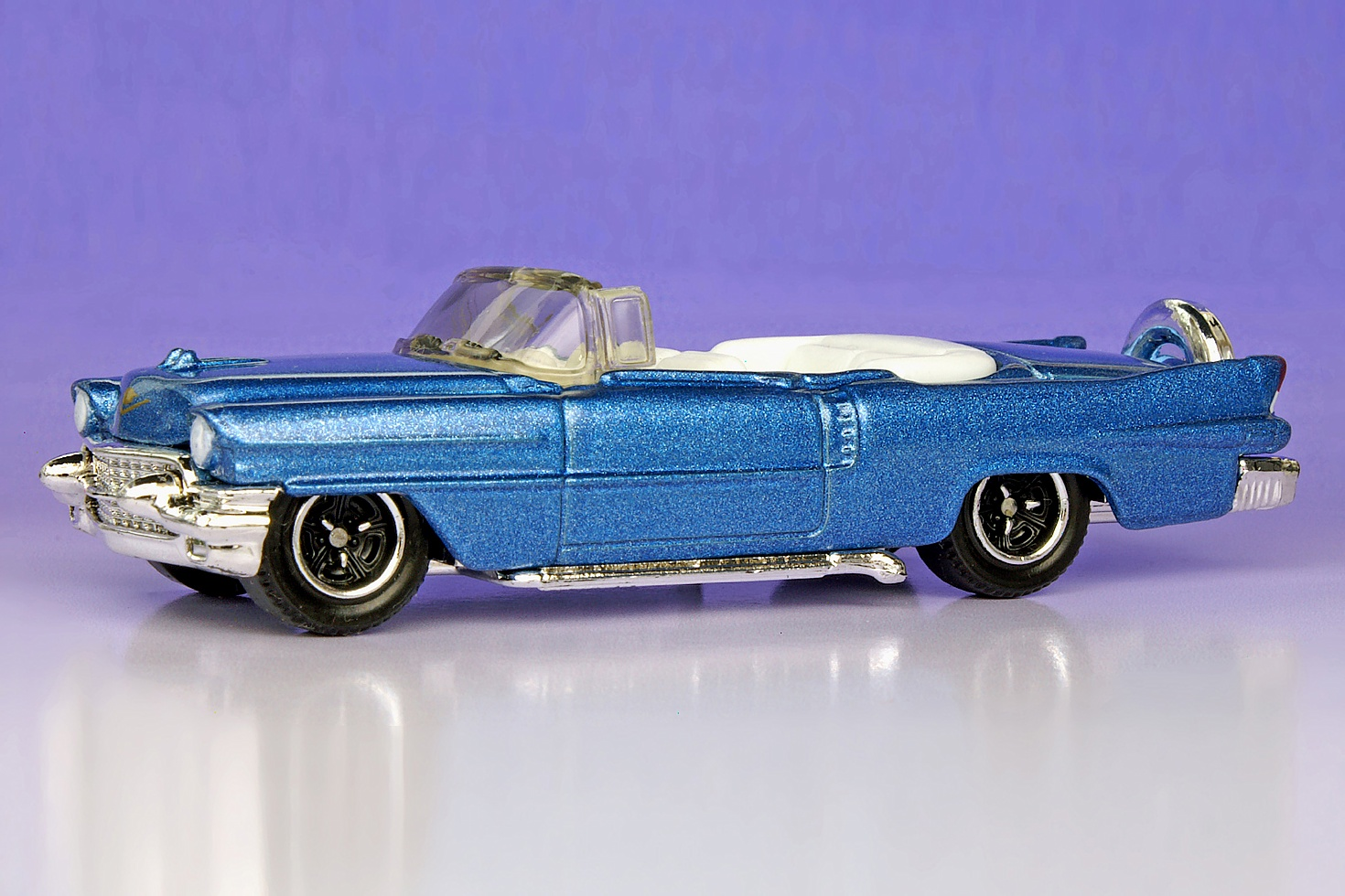 1956 Cadillac Eldorado | Matchbox Cars Wiki | FANDOM ...