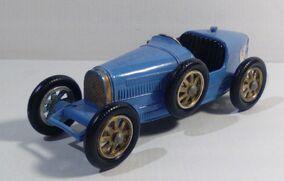 1926 Type 35 Bugatti