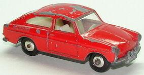 6767 Volkswagen 1600