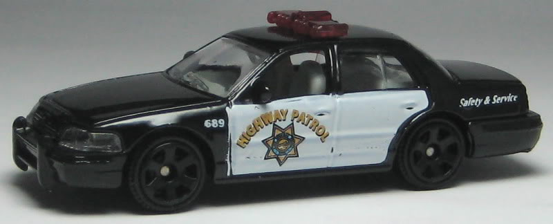2006 Ford Crown Victoria Police Car Matchbox Cars Wiki Fandom Powered By Wikia