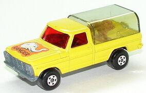 7357 Wild Life Truck