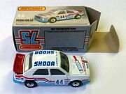 Skoda 130 LR (Custom Box)