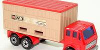 Mercedes-Benz Container Truck