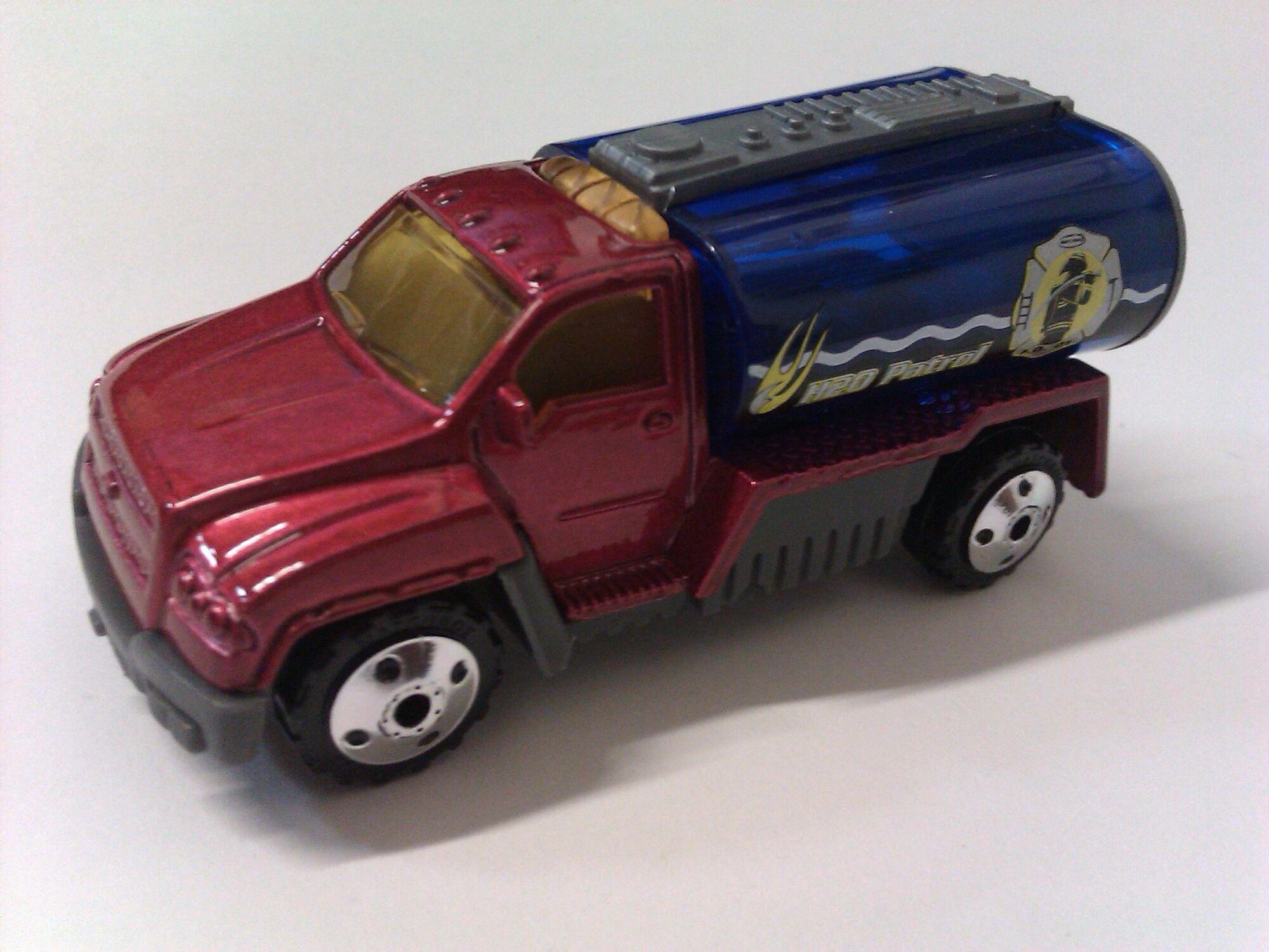 Tanker Truck | Matchbox Cars Wiki | Fandom powered by Wikia