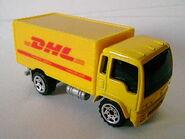 MB-41 DHL Truck