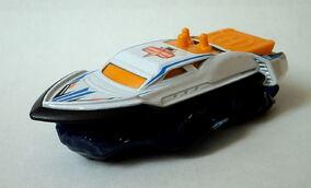 Hydro Cruiser (Yacht)