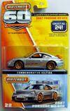 60th Anniversary 22 Porsche 911 GT3