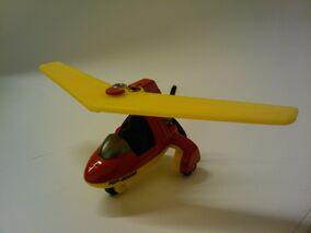 Aero Junior
