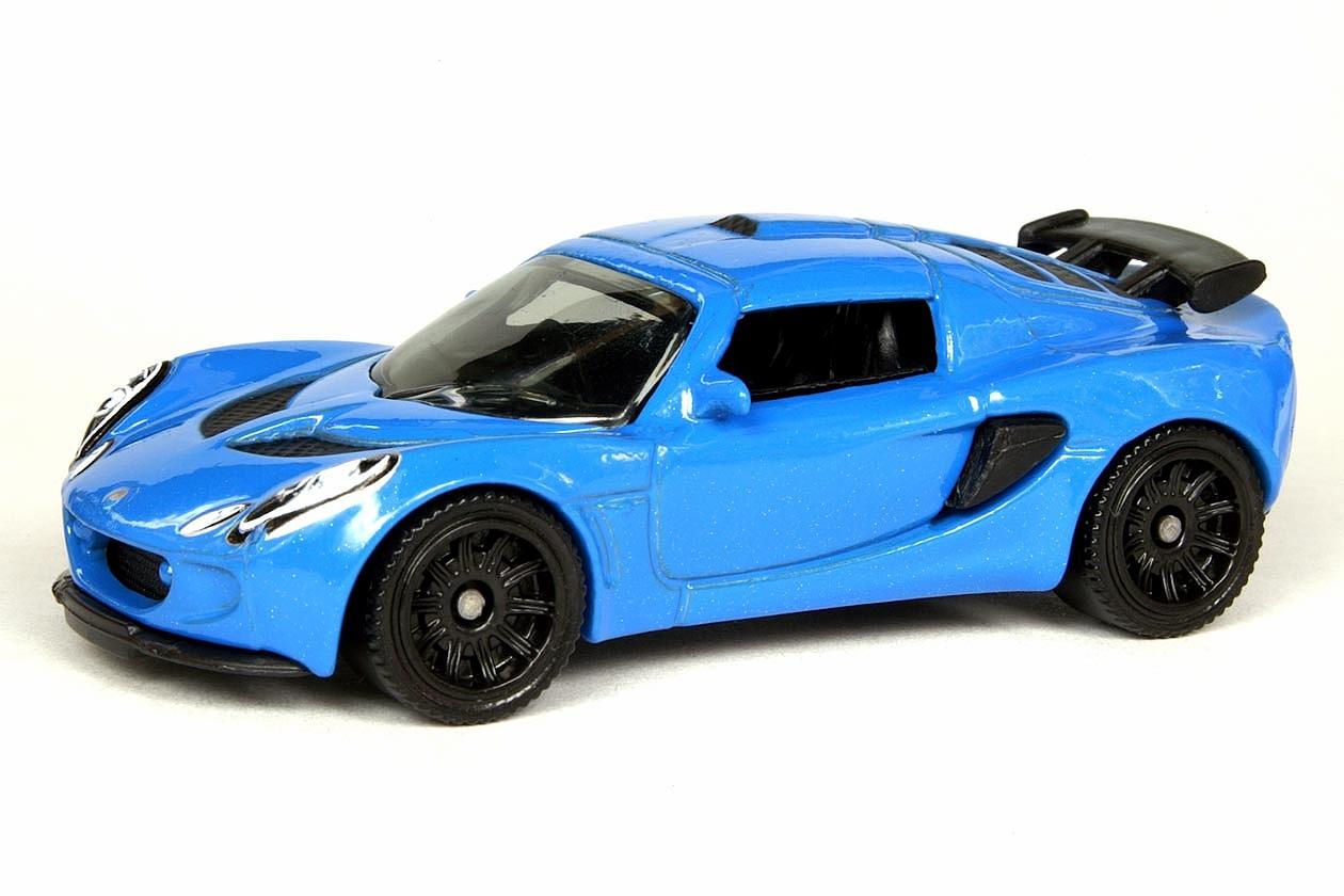 Lotus Exige 2006 Matchbox Cars Wiki Fandom Powered By Wikia