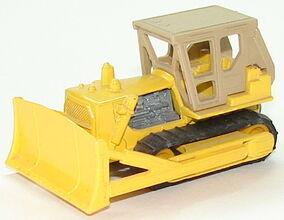 7964 Caterpillar D9 Tractor L