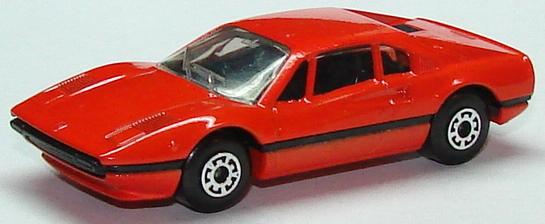 Matchbox 1-75 Ferrari 512 BB No (ref e186_1)