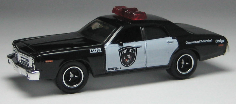 Dodge Monaco Police Car Matchbox Cars Wiki Fandom