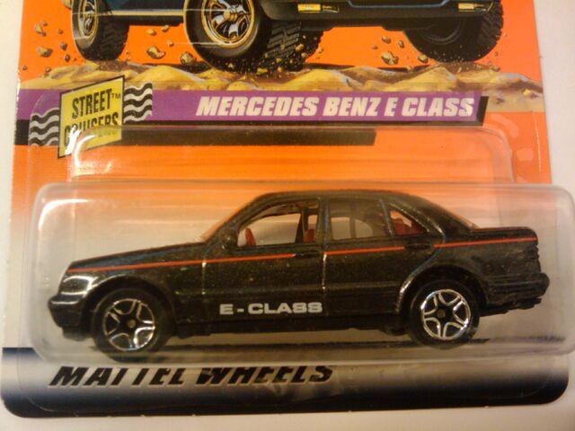 File:Mercedes Benz E Class.jpg