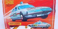 Doctor's Emergency Car