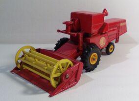 Claas Combine Harvester (K-9)