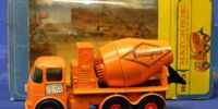 Ready-mix Concrete Truck (K-13)