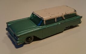 Ford Station Wagon (1959)
