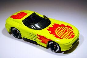 MB227 - Sunburner