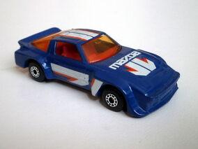 IMSA Mazda RX-7 1983