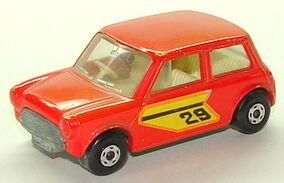 7029 Racing Mini L