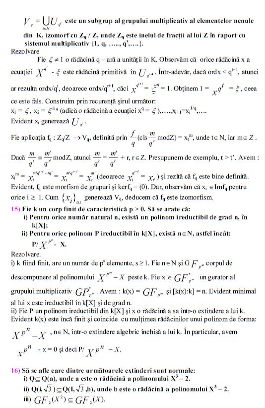 Galois Group Polynomial 53