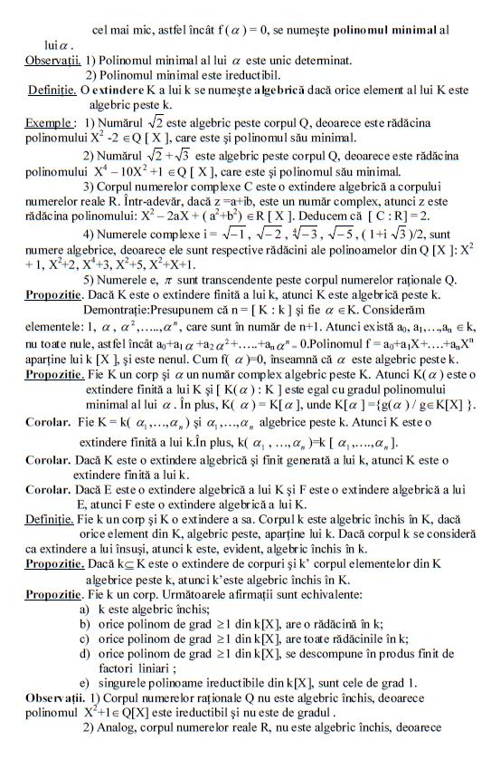 Galois Group Polynomial 29