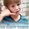 Be Right There cover