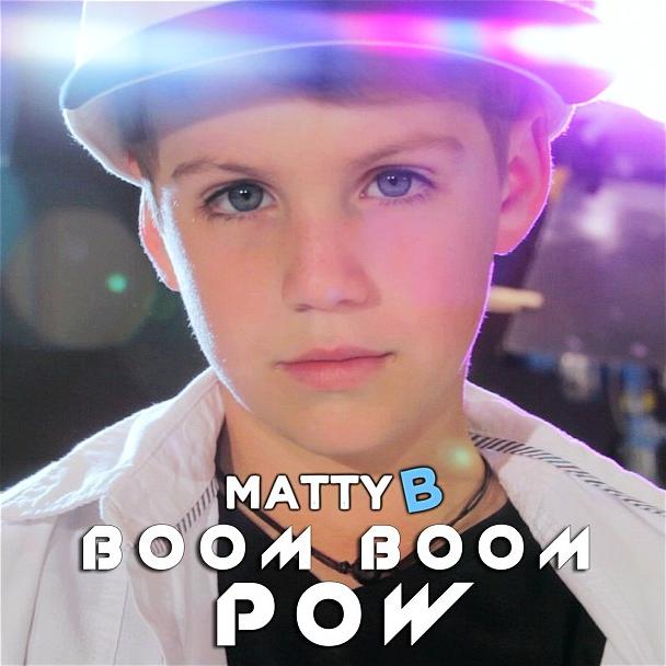 Boom Boom Pow | MattyBRaps Wiki | Fandom powered by Wikia