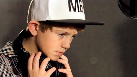 One Direction - Story of My Life (MattyBRaps & Carlos Guevara Cover)