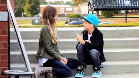 Gym Class Heroes Stereo Hearts (MattyBRaps Cover ft Skylar Stecker)