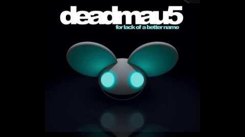 Deadmau5 - Strobe