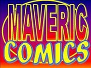 Maveric comics inc