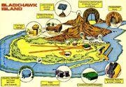 Blackhawk Island 1