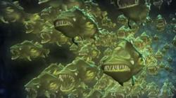 Toxic Prinhas