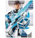 Max Turbo Armor (Base Mode)