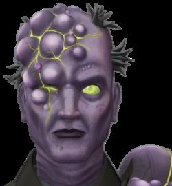 Toxic Zombies Profile