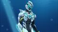 Max Steel Reboot Turbo Scuba Dive