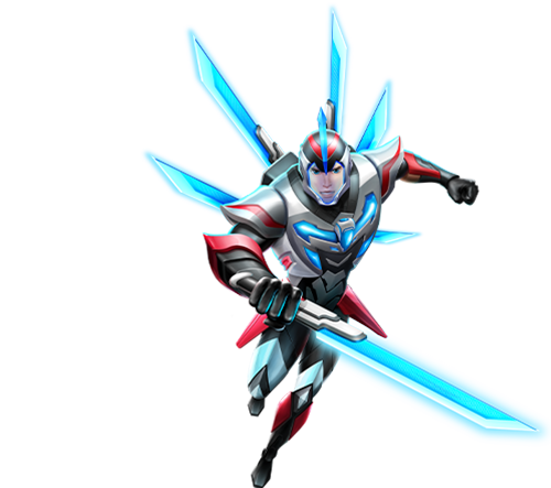 Turbo Prime Mode | Max Steel Reboot Wiki | Fandom powered ...
