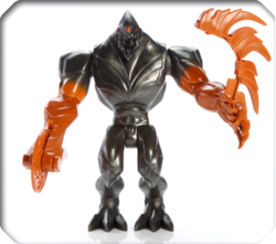 Metal ELEMENTOR TOY