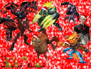 All We Want For Christmas... Is to Destroy Max Steel!