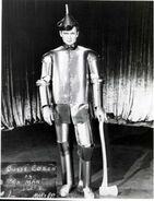 Buddy Ebsen Tin Man